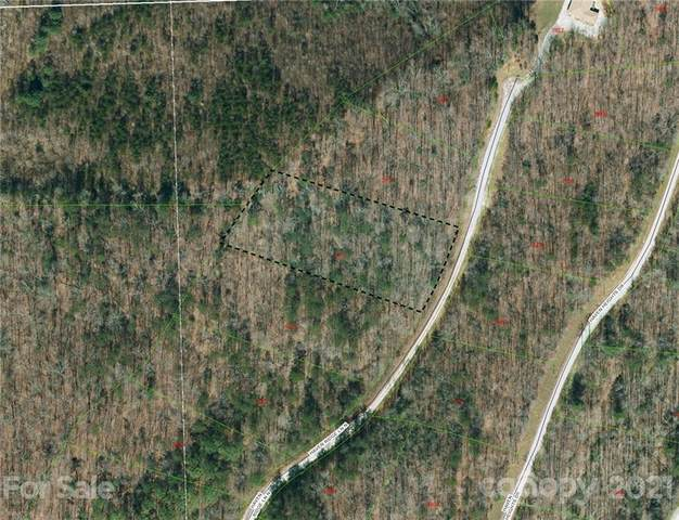 Lot 43 Haven Ridge Lane N, Marion, NC 28752 (#3787990) :: SearchCharlotte.com