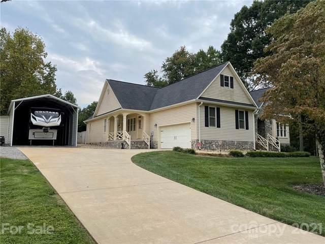 3204 Wentworth Place, Statesville, NC 28625 (#3788007) :: Robert Greene Real Estate, Inc.