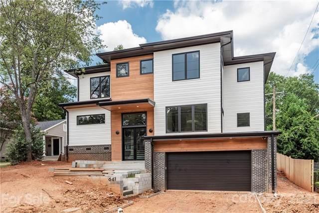 641 Ideal Way, Charlotte, NC 30096 (#3788014) :: High Performance Real Estate Advisors