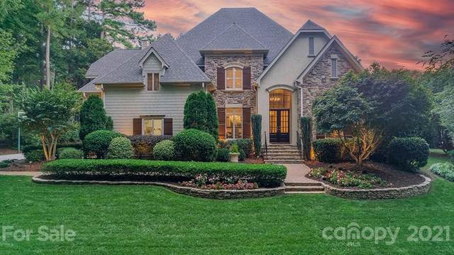 143 Wild Harbor Road, Mooresville, NC 28117 (#3788015) :: Carlyle Properties