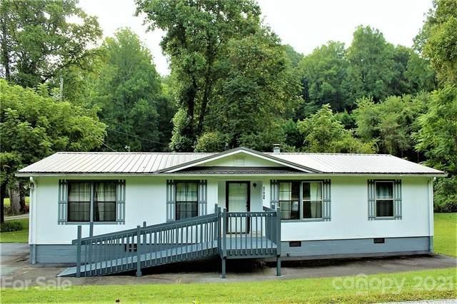 2087 & 2075 Roby Martin Road, Lenoir, NC 28645 (#3788026) :: Love Real Estate NC/SC