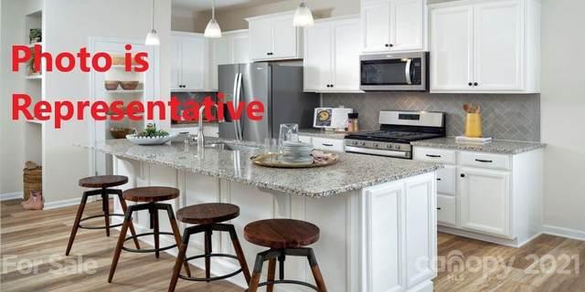 1324 Galloway Road, Charlotte, NC 28262 (#3788030) :: LKN Elite Realty Group | eXp Realty
