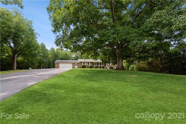 20552 Hatley Road, Oakboro, NC 28129 (#3788031) :: Keller Williams South Park