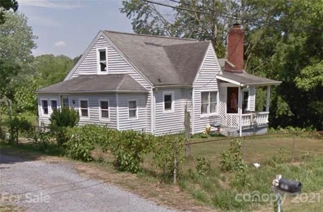 184 Powell Street, Hendersonville, NC 28792 (#3788035) :: Mossy Oak Properties Land and Luxury