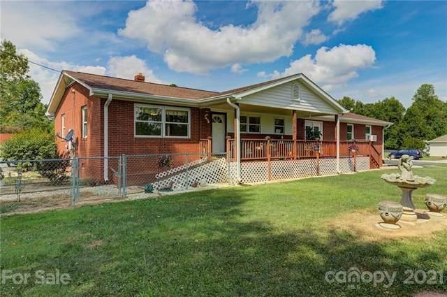 630 Brown Acres Road, Salisbury, NC 28146 (#3788043) :: Homes Charlotte