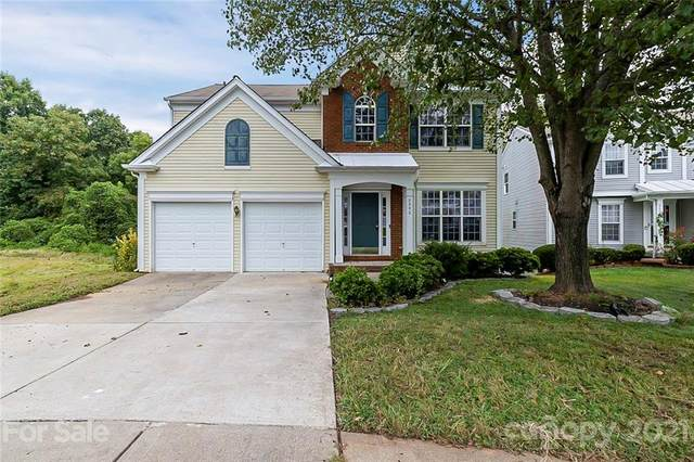 8848 Challenger Drive, Charlotte, NC 28213 (#3788046) :: LKN Elite Realty Group | eXp Realty