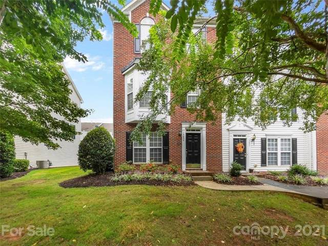 15636 Marvin Road, Charlotte, NC 28277 (#3788053) :: Caulder Realty and Land Co.