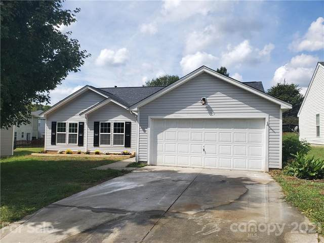 9111 Arbor Creek Drive, Charlotte, NC 28269 (#3788056) :: LKN Elite Realty Group | eXp Realty