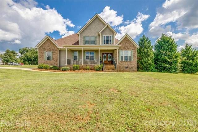 2997 Fishing Creek Church Road, Rock Hill, SC 29730 (#3788059) :: Puma & Associates Realty Inc.