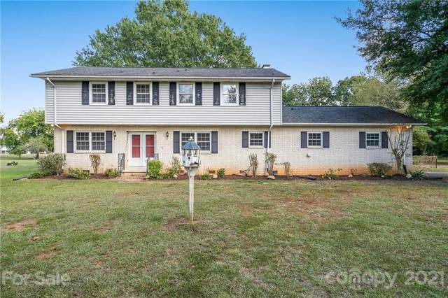 4220 Artdale Road, Concord, NC 28027 (MLS #3788076) :: RE/MAX Impact Realty