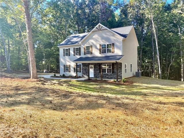 9614 Simpson Road, Waxhaw, NC 28173 (#3788081) :: Homes Charlotte