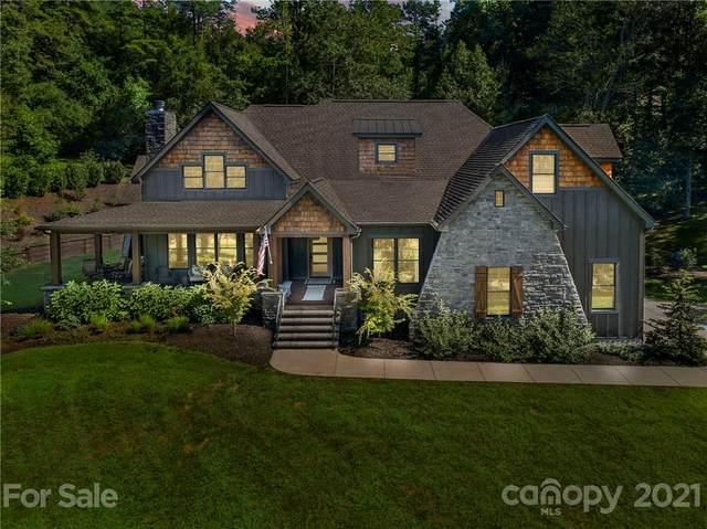 55 River Cane Drive, Fletcher, NC 28732 (#3788085) :: Love Real Estate NC/SC