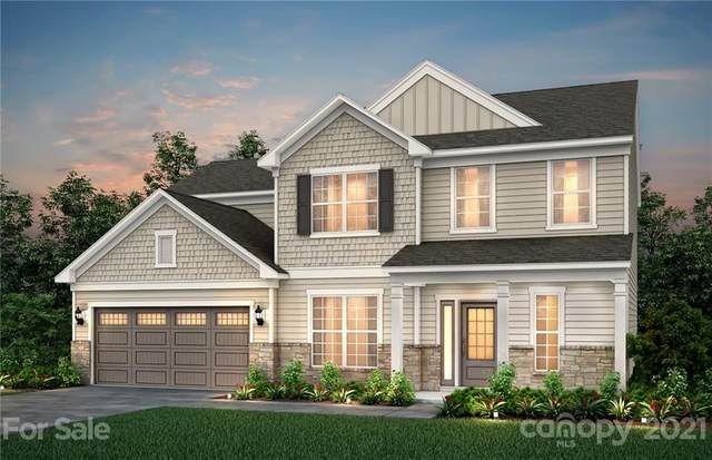 915 Poppy Way, Stallings, NC 28104 (#3788089) :: Odell Realty