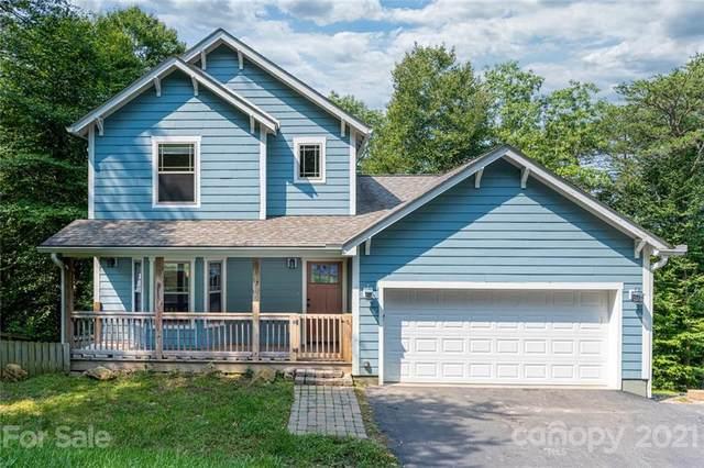 17 Little John Lane, Swannanoa, NC 28778 (#3788109) :: Premier Realty NC