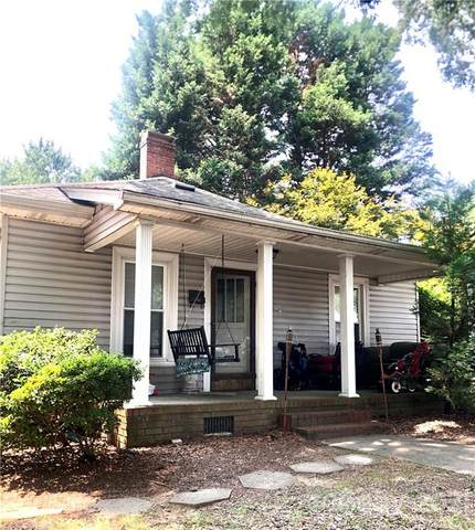 304 Martin Luther King Jr Avenue, Kannapolis, NC 28083 (#3788114) :: Odell Realty