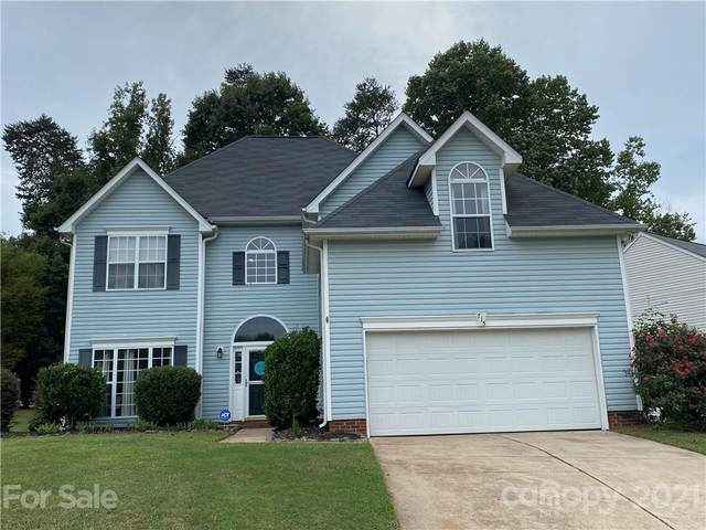 715 W Cheval Drive, Fort Mill, SC 29708 (#3788115) :: Exit Realty Elite Properties