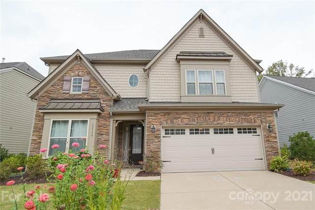 13716 Laughing Gull Drive, Charlotte, NC 28278 (#3788119) :: Odell Realty