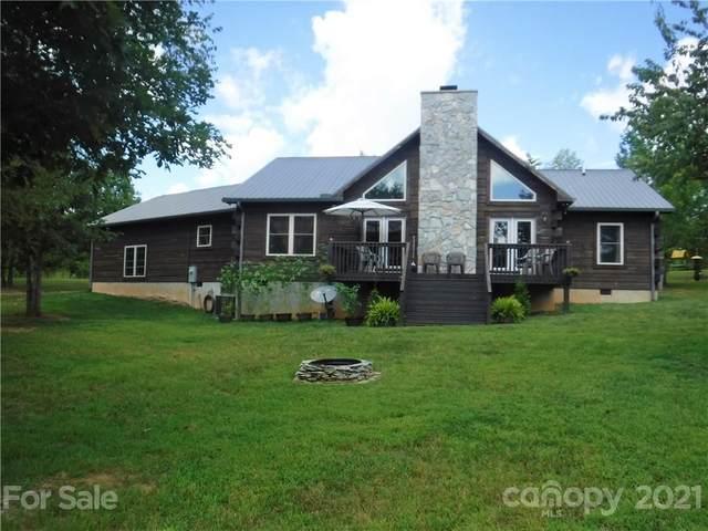 543 Moonlight Pass, Union Mills, NC 28167 (#3788120) :: Mossy Oak Properties Land and Luxury