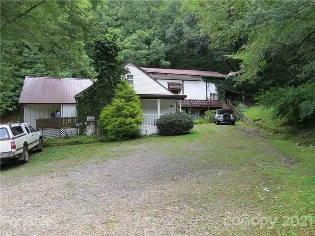 213 Reservoir Road, Burnsville, NC 28714 (#3788132) :: Carver Pressley, REALTORS®