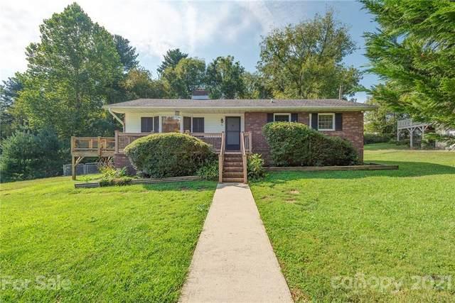 25 Shelburne Drive, Asheville, NC 28806 (#3788135) :: Carver Pressley, REALTORS®