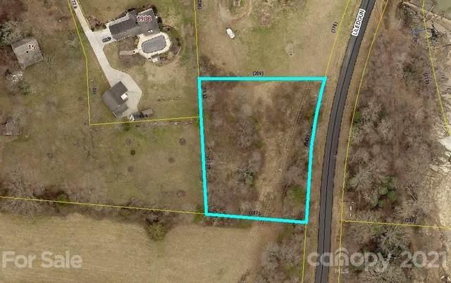 0 Liledoun Road, Taylorsville, NC 28681 (#3788139) :: Premier Realty NC