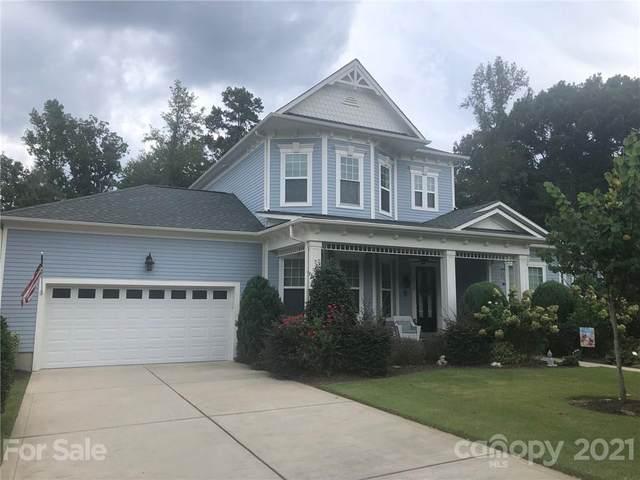 2810 Arsdale Road, Waxhaw, NC 28173 (#3788146) :: Briggs American Homes