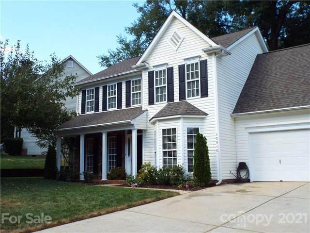 13910 Hatton Cross Drive, Charlotte, NC 28278 (#3788147) :: Keller Williams South Park
