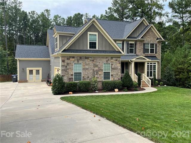 321 Cove Creek Loop, Mooresville, NC 28117 (#3788156) :: Puma & Associates Realty Inc.