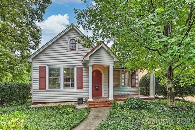 2020 Chatham Avenue, Charlotte, NC 28205 (#3788161) :: Keller Williams South Park