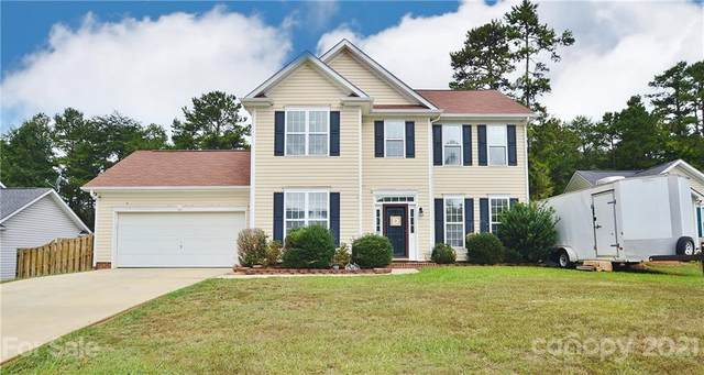 4290 Kiser Woods Drive, Concord, NC 28025 (MLS #3788163) :: RE/MAX Impact Realty