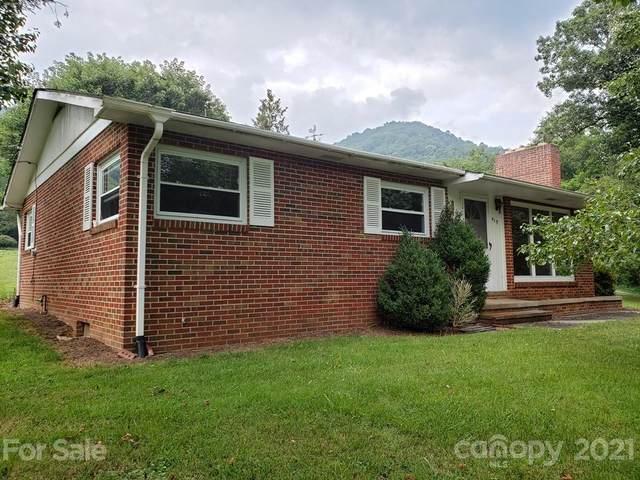 419 Old Michael Road, Canton, NC 28716 (#3788173) :: DK Professionals