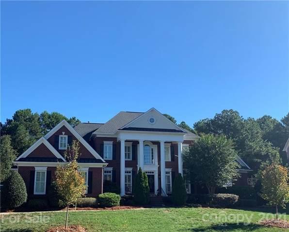 7314 Stonehaven Drive, Waxhaw, NC 28173 (#3788174) :: High Performance Real Estate Advisors