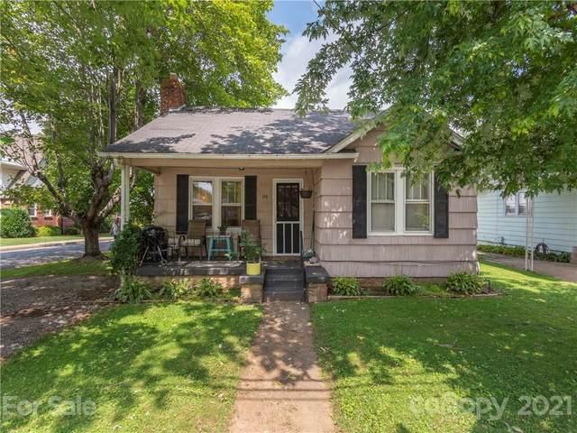 348 Hazelwood Avenue, Waynesville, NC 28786 (#3788177) :: Puma & Associates Realty Inc.