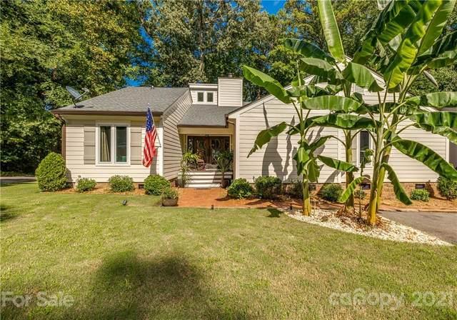 5 Turtle Lane, Lake Wylie, SC 29710 (#3788181) :: Exit Realty Elite Properties