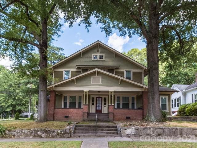 502 S South Street, Gastonia, NC 28052 (#3788185) :: Odell Realty
