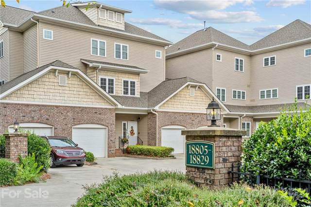 18809 Cloverstone Circle, Cornelius, NC 28031 (#3788189) :: High Performance Real Estate Advisors