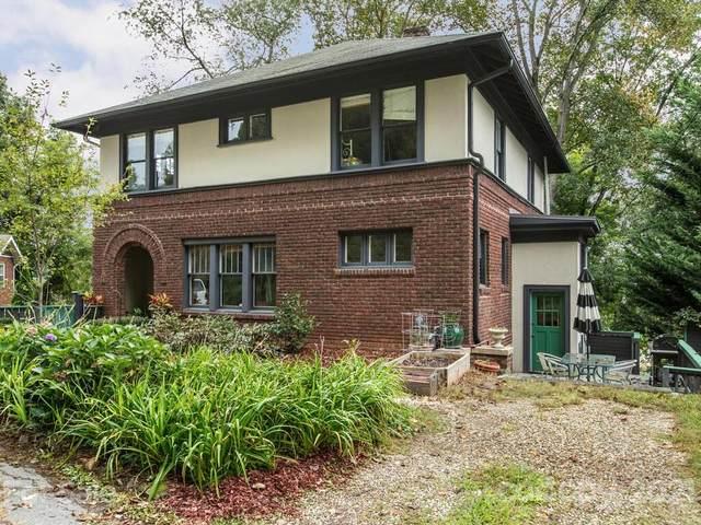 74 Saint Dunstans Circle, Asheville, NC 28803 (#3788191) :: Scarlett Property Group