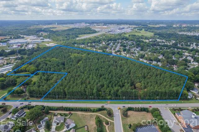 00 Pitts School Road, Concord, NC 28027 (MLS #3788199) :: RE/MAX Impact Realty