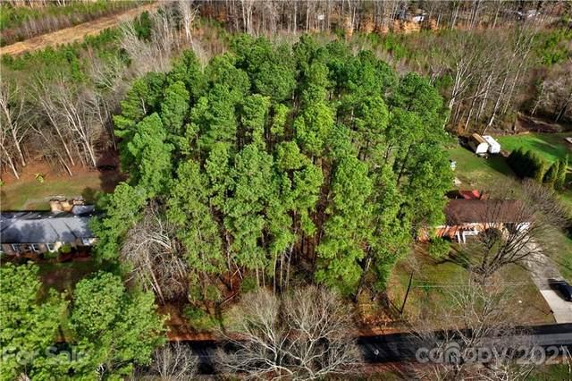 411 Primrose Drive, Salisbury, NC 28147 (#3788204) :: Austin Barnett Realty, LLC