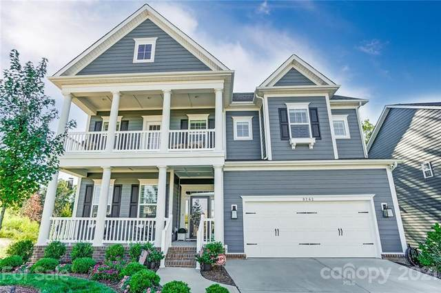9742 Andres Duany Drive, Huntersville, NC 28078 (#3788225) :: MOVE Asheville Realty