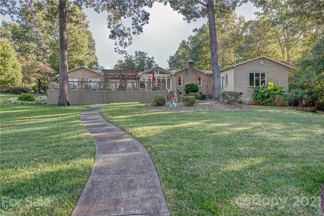 238 Thamon Road, Shelby, NC 28150 (#3788230) :: Lake Wylie Realty