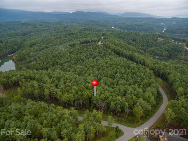 V/L Clear Water Drive #95, Nebo, NC 28761 (#3788242) :: High Vistas Realty
