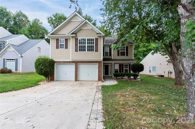 1616 Eagle Lake Drive, Indian Land, SC 29707 (#3788244) :: Scarlett Property Group