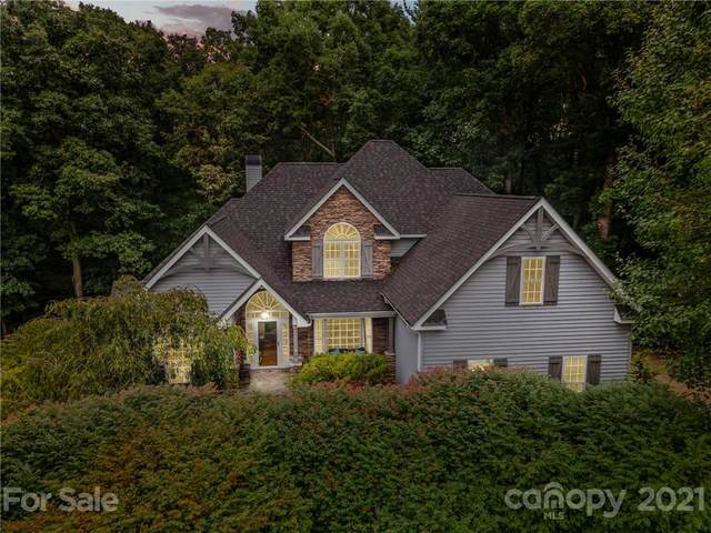 209 Clear Vista Circle, Asheville, NC 28805 (#3788247) :: Mossy Oak Properties Land and Luxury