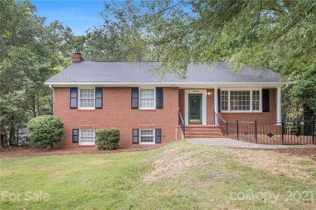 6714 Brookmeade Drive, Charlotte, NC 28226 (#3788258) :: Robert Greene Real Estate, Inc.