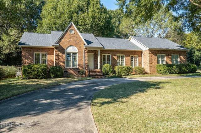 1506 NW 12th Fairway Drive #8, Concord, NC 28027 (#3788260) :: LePage Johnson Realty Group, LLC