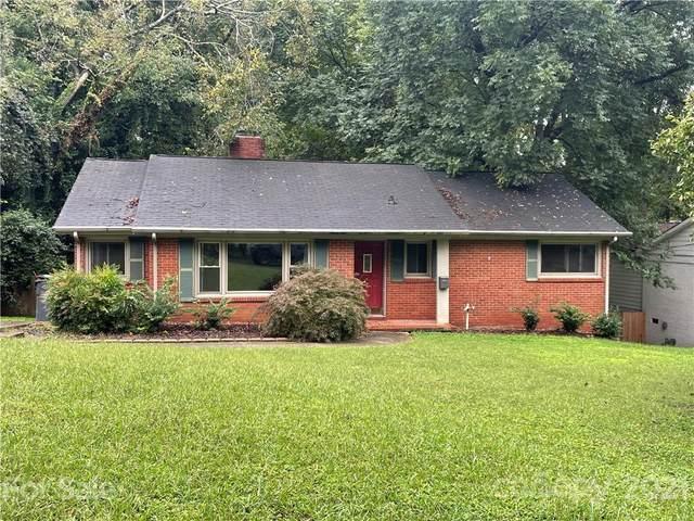 1226 Mockingbird Lane, Charlotte, NC 28209 (#3788288) :: Robert Greene Real Estate, Inc.