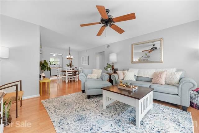3240 Heathstead Place C, Charlotte, NC 28210 (#3788298) :: Robert Greene Real Estate, Inc.