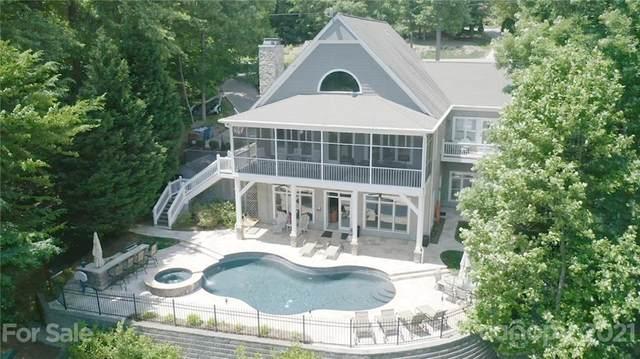 1676 Sherwood Court, Sherrills Ford, NC 28673 (#3788309) :: Love Real Estate NC/SC