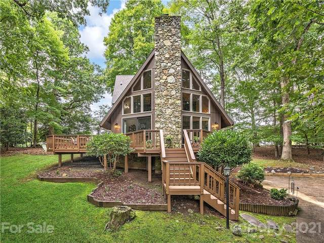 55 Overlook Drive, Candler, NC 28715 (#3788319) :: Briggs American Homes